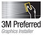 3M Preferred Graphic Installer