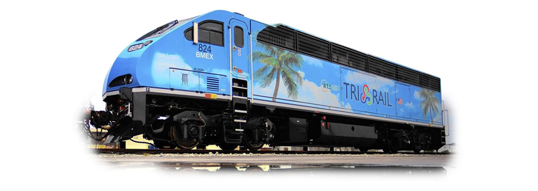 Rail Graphics