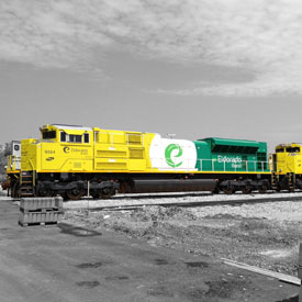 Transit, Freight and Locomotives