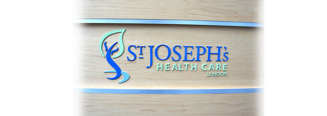 Hospital Letters and Logos