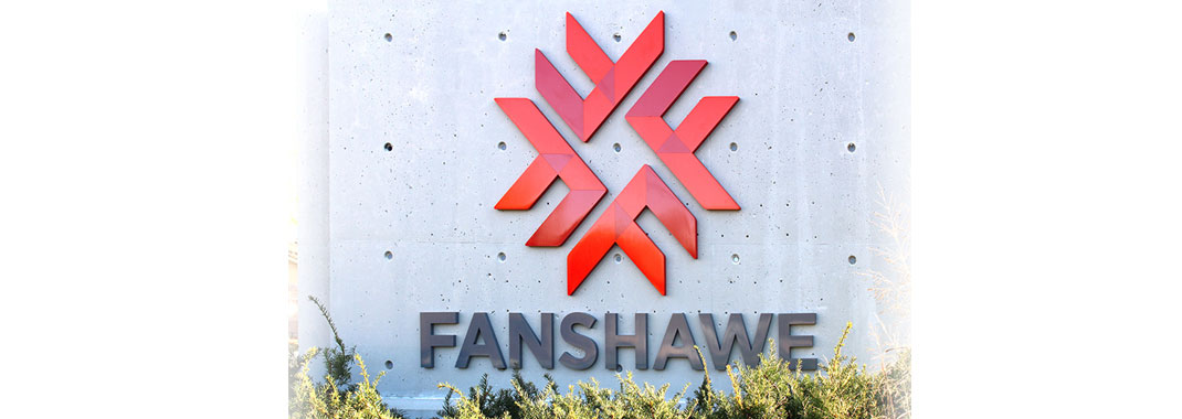 Fanshawe College Letters and Logos