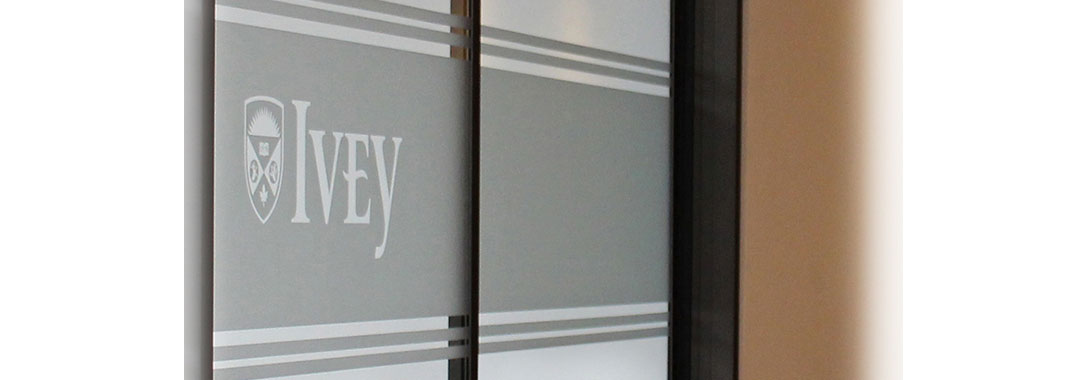 Ivey Business Privacy Film