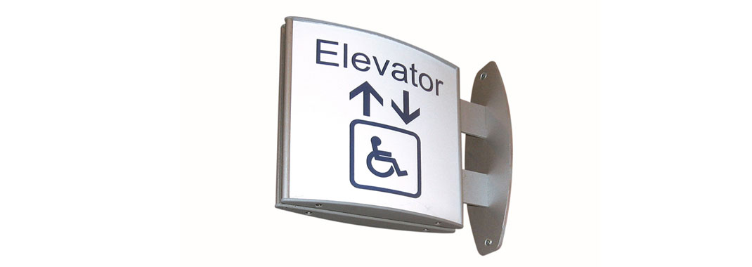 Elevator Projectional