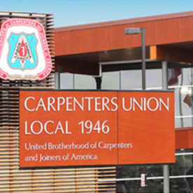 Carpenter's Union Building