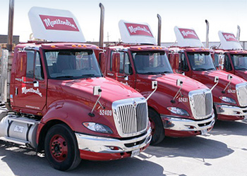 Fleet Graphics and Decals by INPS Graphics