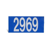 Standard Sign Blade for 911 signs