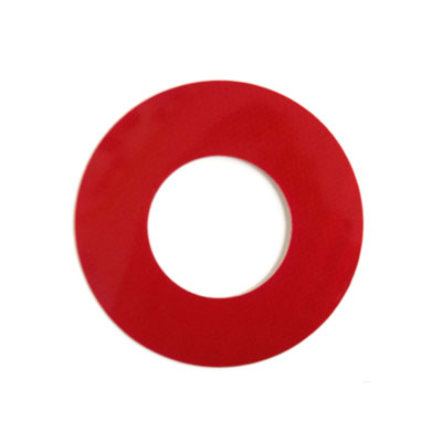 Fire Hydrant Marker (Red)