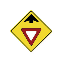 Wb Warning Signs Traffic Signs Inps Graphics