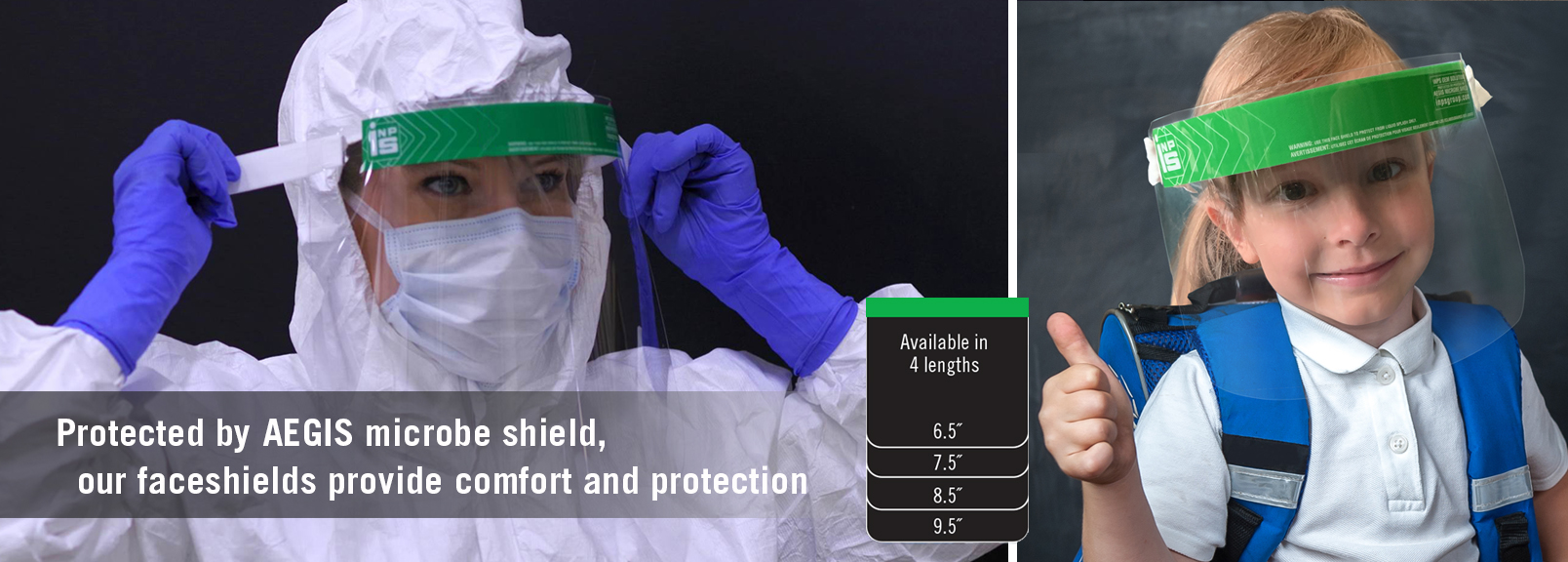 face shields covid-19 antimicrobial faceshields safety