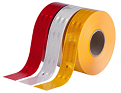 rail conspicuity tape