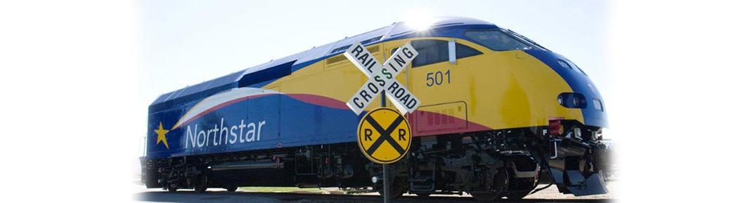 Rail Regulatory & Branding Graphics INPS