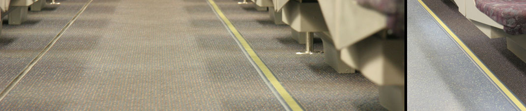 Transit Floor Products