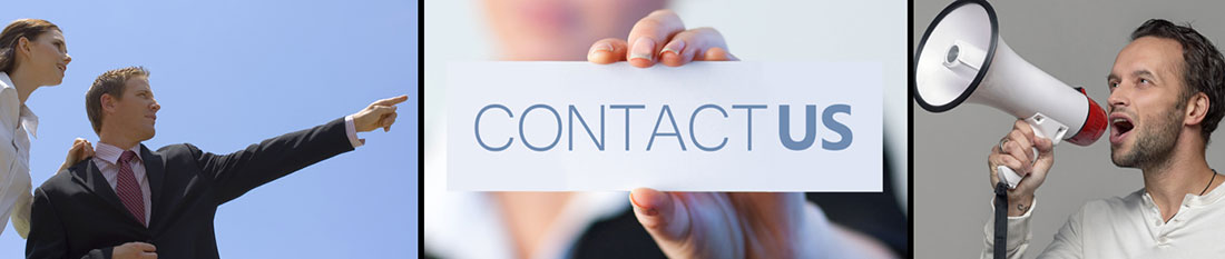 Contact INPS Transit