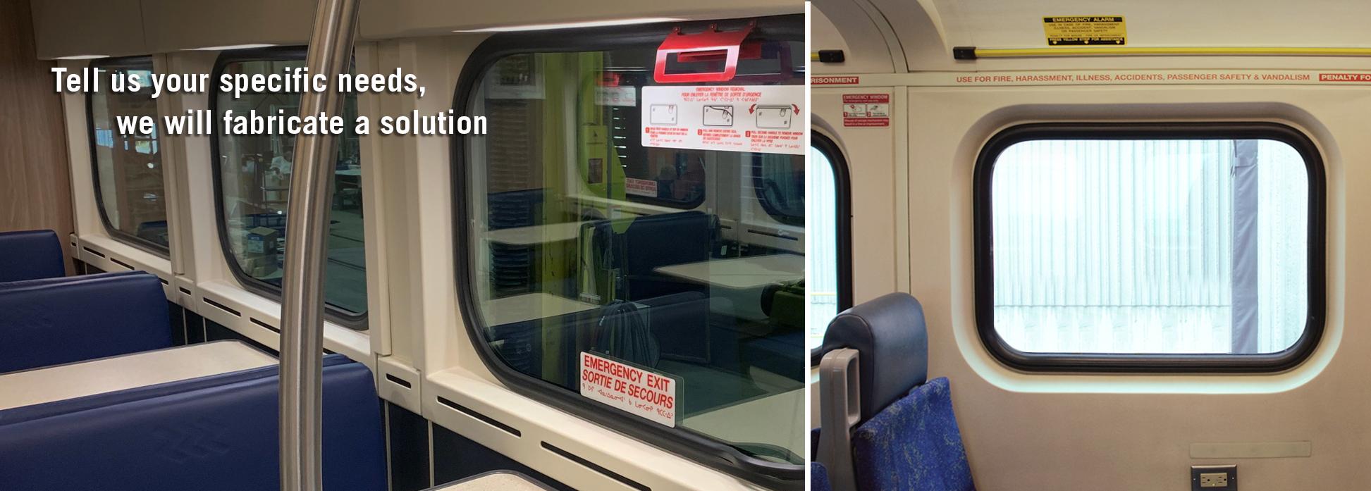 Transit Windows
